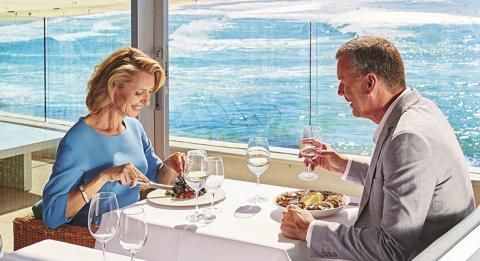 Icebergs Dining Rooms and Bar, Bondi