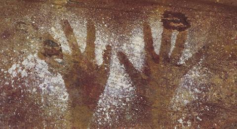 Felsenkunst, Mootwingee National Park