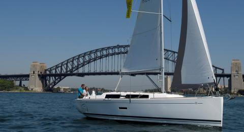 EastSail Charters Sydney