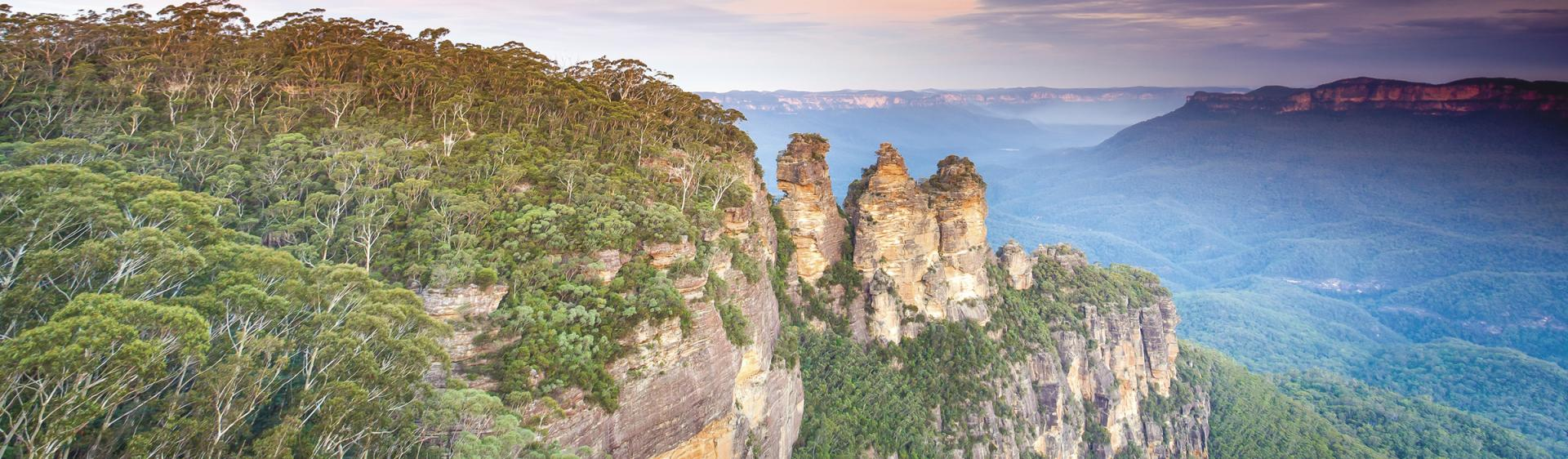 Three Sisters, Katoomba – Blue Mountains