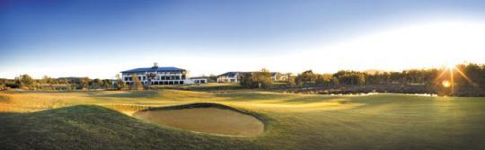Kooindah Waters Golf Resort, Central Coast