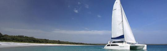 Delfinbeobachtungstouren in Jervis Bay, Südküste