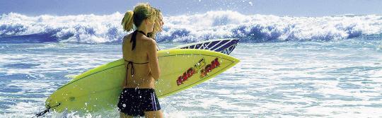 Surfer, Port Macquarie