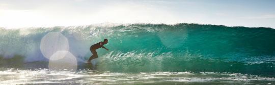 Surfen, Mona Vale