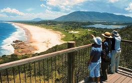 Kattang National Park, Port Macquarie