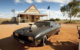 Mad Max Auto, Silverton