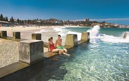 Ross Jones Memorial Pool, Coogee